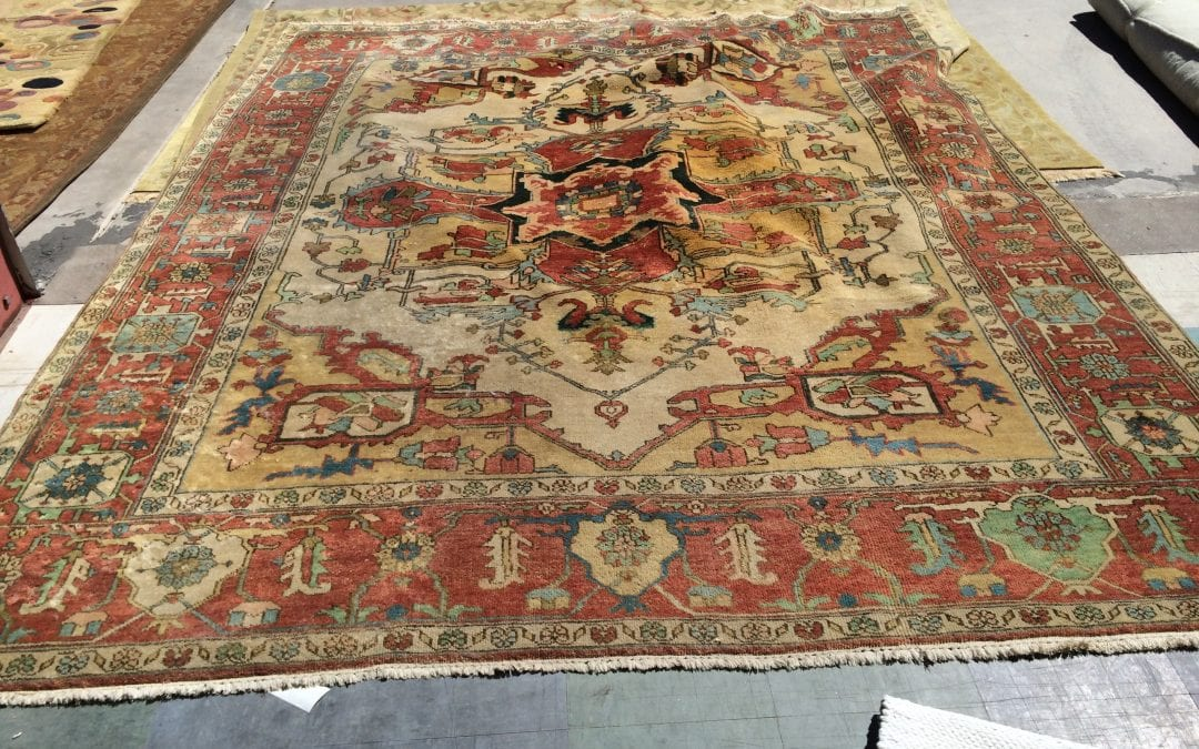 Area Rug Cleaning And Repair Scottsdale Az